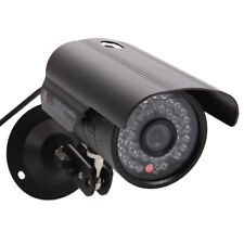 1200TVL HD Color Outdoor Home CCTV Security Camera 36LED IR Night Vision Video