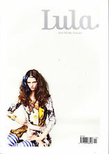Lula Magazine #10 Addison Gill ENIKO MIHALIK Liu Wen LUDIVINE SAGNIER @EXCLNT@