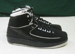 Nike Air Jordan 2 Retro Qf 395709 001