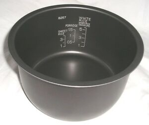 ZOJIRUSHI-Inner-Pan-for-Rice-Cooker-1-8L-NS-TSQ18-Original
