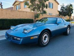 1985-Chevrolet-Corvette