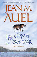 The Clan of the Cave Bear (Earth's Children), 1444709852, New Book