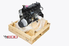 85 86 Ford Complete Industrial 4.9 300 OEM Replacement Engine Assembly
