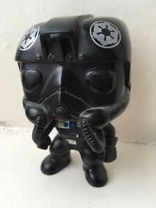 FUNKO POP Star Wars Vinyl Tie-Fighter Pilot 51 Figure 5713