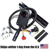Universal Golf Cart Turn Signal Kit Switch Plug Play Club Car Ezgo Yamaha on sale