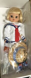 "Robert Tonner Mary Engelbreit 8"" Classic Sailor Tiny Anne Estelle Doll New"