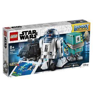 LEGO-Star-Wa-75253-Boost-Droide-NEU-und-OVP