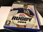 rugby 2004 sur playstation 2