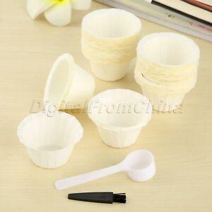 100Pcs-Coffee-Maker-Paper-Filters-Cups-For-K-Carafe-Keurig-K-Cup-2-0-i-Cafilas