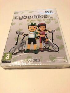 nintendo-wii-neuf-blister-officiel-cyberbike-eur-sport-velo-cycling