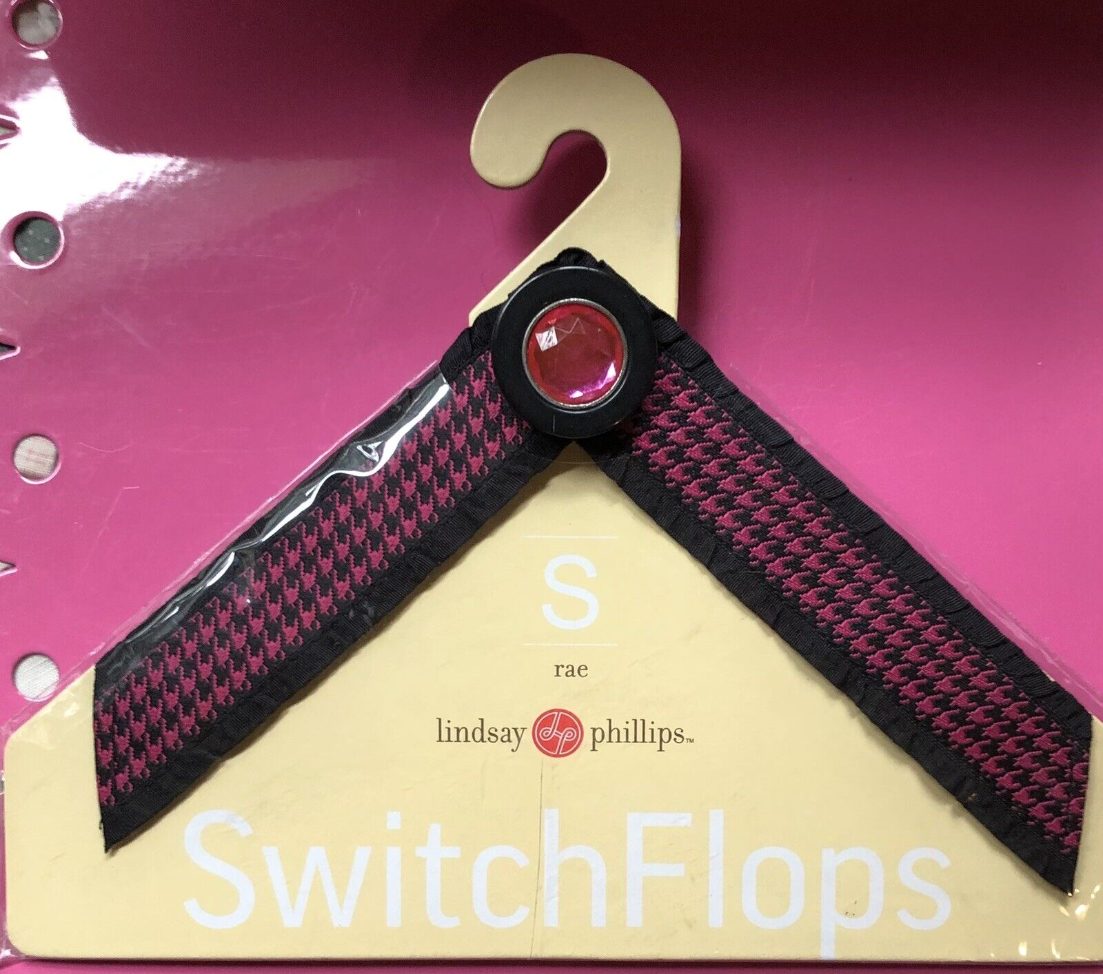 lindsay phillips switchflops straps small 5-6 Rae