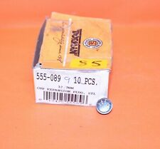 1-1//2  In. Height 0.480 Pack of 10 Dorman 555-028 Steel Cup Expansion Plug