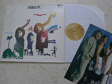 ABBA The Album *RARE NEW ZEALAND RCA PRESSING VPL1-4060*
