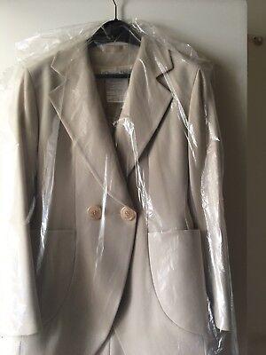 Costumes, Tailleurs Femmes: Vêtements Tailleur Dior Jupe Fourreau Veste Grandes Poches Vintage Reasonable Price