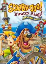 Scooby-Doo in Pirates Ahoy (DVD, 2006)