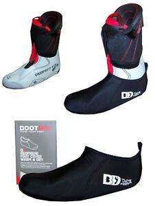 Bootdoc FOOT COVER Neopren Warm+Dry Überzug f.d. Innenschuh Ski - Snowboardschuh