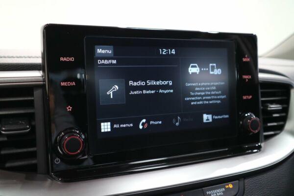 Kia Ceed 1,0 T-GDi Active billede 6