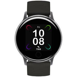 UMIDIGI 3S Fitnessuhr mit Blutsauerstoff-Monitor(SpO2) wasserdichte Smart Watch