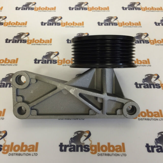 ERR6949 Ancillary Drive Belt Idler Pulley Td5 Land Rover Defender