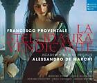 La stellidaura vendicante/Die Rache d. Stellidaura von Academia Montis Regalis Orch.,Alessandro De Marchi (2013)