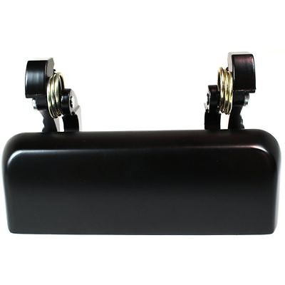 Black Outer Outside Exterior Door Handle Left LH or Right RH for 95-97 Explorer