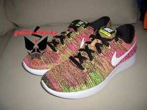 Details about NIKE LunarEpic low flyknit OC unlimited olympic 844862-999 MC  multicolor RIO QS ee274225470b