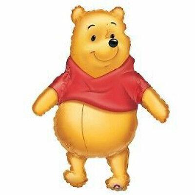 Winnie the Pooh AirWalker Foil Balloon