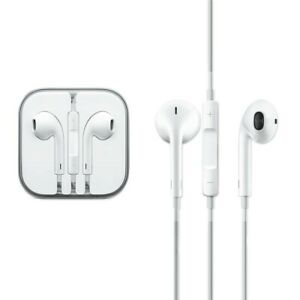 CUFFIE-IPHONE-ORIGINALI-EARPODS-AURICOLARI-IPHONE-4-5-6-S-Plus-MD827ZM-A
