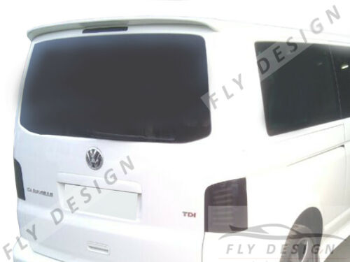 Dach VW T5 2003-2013 TRANSPORTER CARAVELLE MULTIVAN limit der fahrzeugveredelung