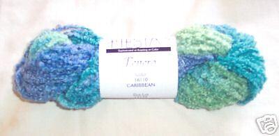 Caribbean FIESTA Tenero Cashmere  Yarn
