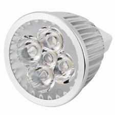 6 X CREE LED MR16 15W bulb downlight spotlight globe WARM WHITE DIMMABLE 12V NEW