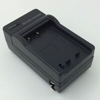 Portable Ac Np-fr1 Battery Charger For Sony Cybershot Dsc-200/p200 Dsc-t30/t50