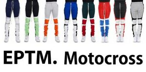 54ec8e30d08a00 New EPTM. Men's Side Ankle Zipper Slim Color Block Motocross Techno ...
