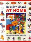 My First Words: At Home (Giant Size): Learn the Names of Things Around You! by Nicola Baxter, Susie Lacome (Paperback, 2016)