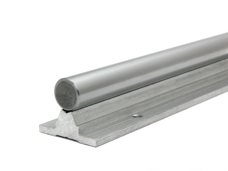 Linéaire Leadership, Supported Rail sbs25 - 3500 long mm long 3500 49bc5a