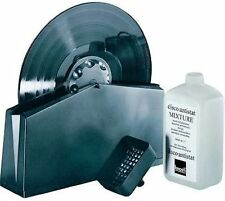 KNOSTI COMPLETE CLEANING SYSTEM DISCO ANTISTAT FOR LP VINYL RECORDS ** NEW *