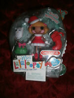 Mini Lalaloopsy Noelle Northpole Only At Target