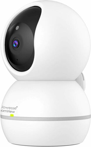 Warehouse Clearance Callowesse© RoomView Video Baby Monitor Additional Camera