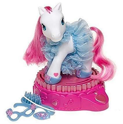 Min lilla ponny Dance Jamboree Blossomforth Klä upp Dancin Fun