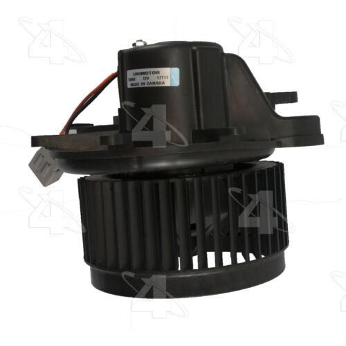 HVAC Blower Motor 4 Seasons 75068