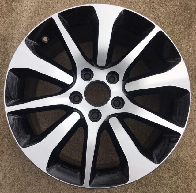 Acura TLX 2015 2016 2017 71826 Aluminum OEM Wheel Rim 17x7