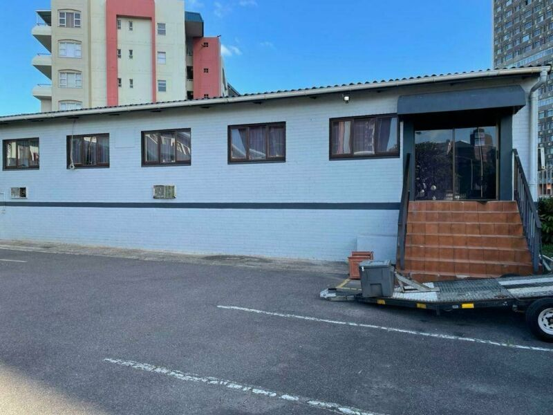 [object Object] sq. meter Land in Amanzimtoti To Rent