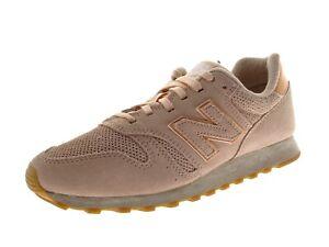 New Balance 373 Damen Schuhe Sneaker Laufschuhe Freizeitschuhe Gr 37,5 Rosa