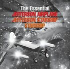 The Essential by Jefferson Airplane/Jefferson Starship/Starship (CD, Oct-2012, 2 Discs, Legacy)