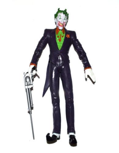 DC Collectibles Batman Hush The Joker Loose Action Figure