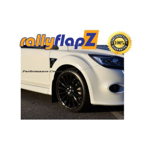 4 mm Pvc Anteriore Parafanghi FORD FOCUS RS Mk2 2009-2011