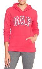 NWOT GAP Women's Hoodie Logo Sweatshirt Size XL Outerwear