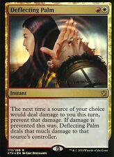 Deflecting Palm FOIL | NM | prima della release PROMO | Magic MTG