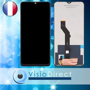 """Ecran complet Vitre tactile + LCD pour téléphone portable Nokia 5.3 6.55"""" NOIR"""
