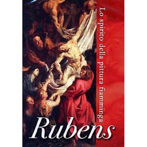 Rubens-Lo-Spirito-Della-Pittura-Fiamminga-Dvd-Nuovo